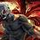 Thumbnail: Tokyo Ghoul Anime Fanart Wallscroll