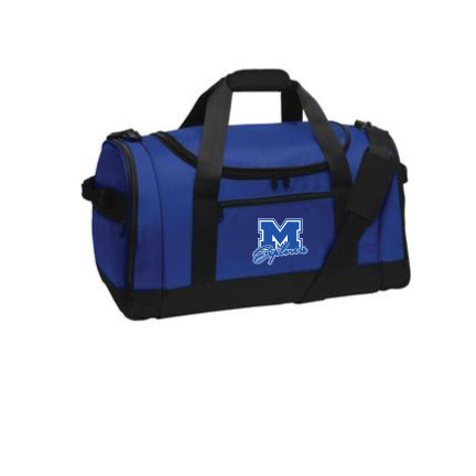 Gym Bag *CUSTOMIZATION AVAILABLE*