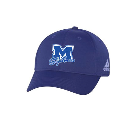 Adidas Hat 2