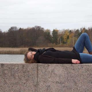 Focení v Helsinkách
