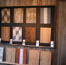 Showroom Les Bois d'Antan