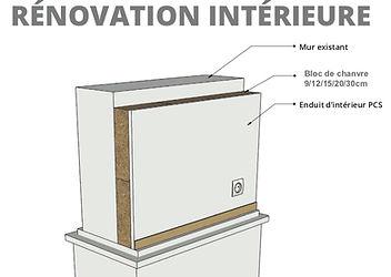 OTRA rénovation intérieur