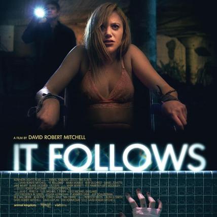 Las 5 películas de terror que recomiendo