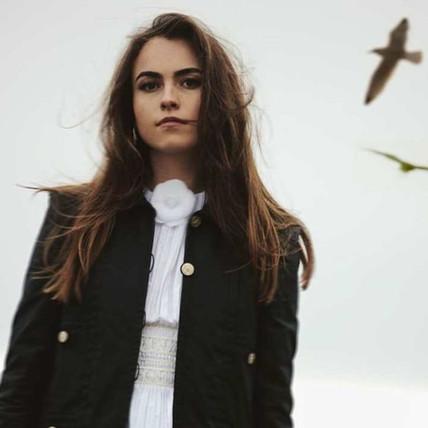 Princesa y nueva it girl: Melusine Ruspoli