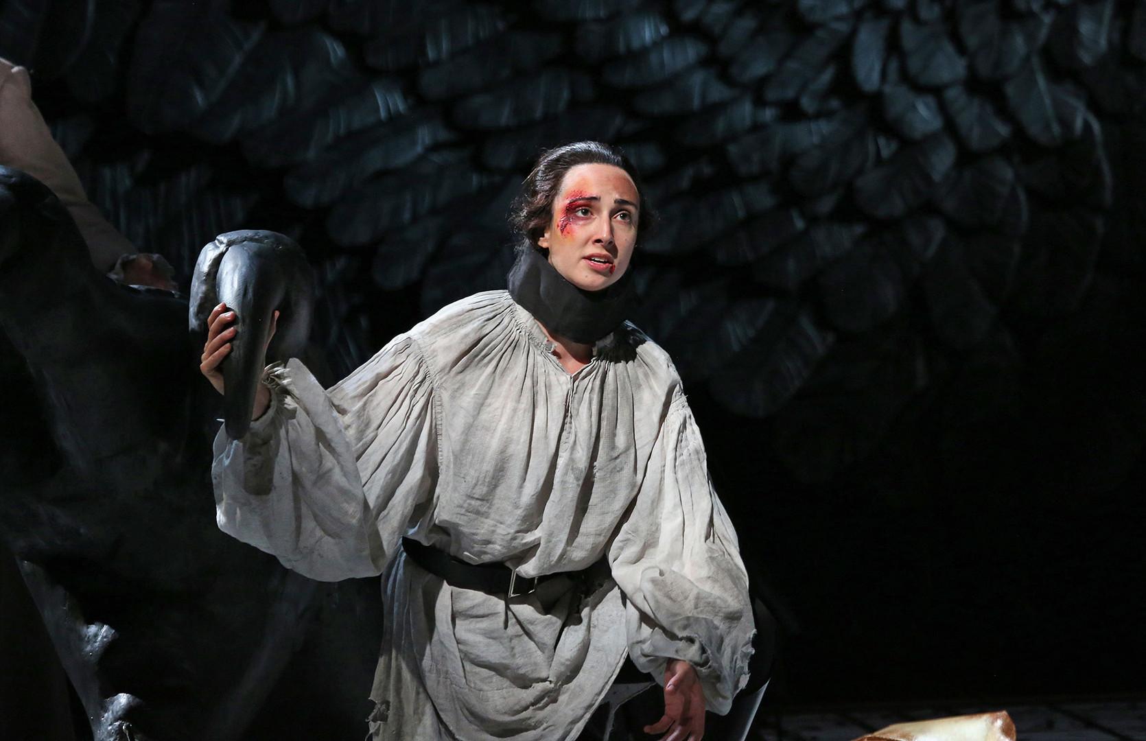 Mozart La Clemenza di Tito | Opera Theater of St. Louis, 2017