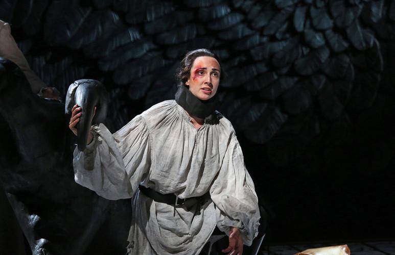 Mozart La Clemenza di Tito   Opera Theater of St. Louis, 2017