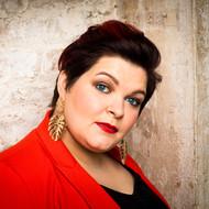 Claire Barnett-Jones   Mezzo-soprano