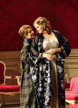Der Rosenkavalier (Octavian) | Royal Opera House 2017