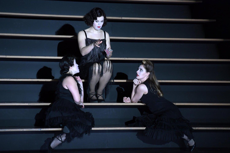 Carmen (Frasquita) | Oper Frankfurt 2019