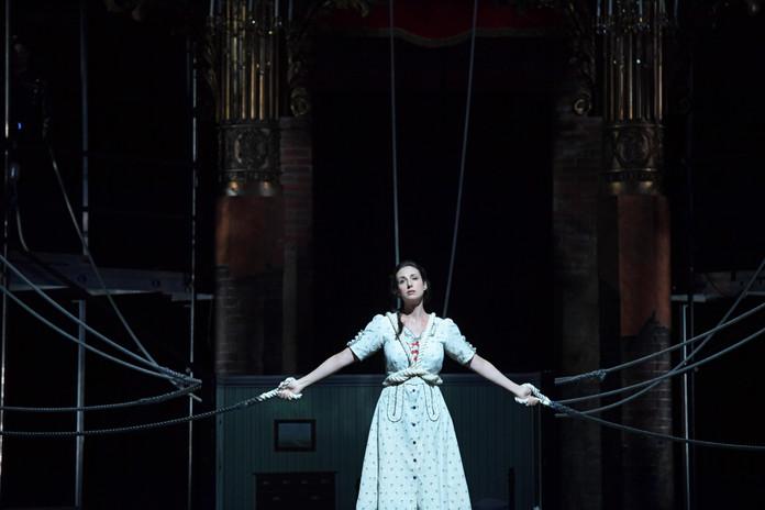 Berlioz La Damnation de Faust | Oper Frankfurt 2019