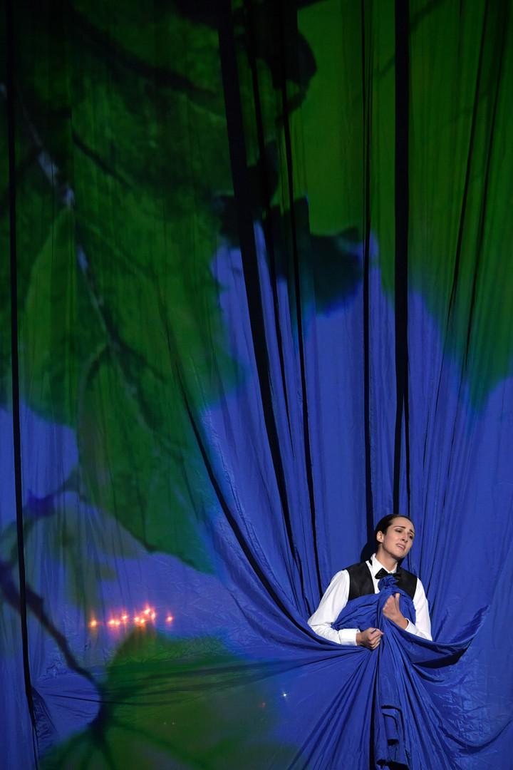 Handel Xerxes | Oper Frankfurt 2020