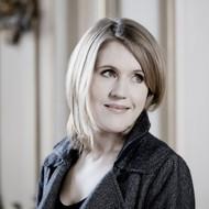 Anna Stéphany | Mezzo soprano