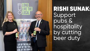 STEWART HOSIE PLEDGES SUPPORT FOR LOCAL PUBS IN DUNDEE EAST