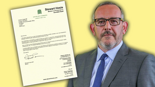 Stewart Hosie questions Foreign Secretary on citizens abroad