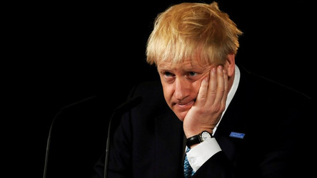 Boris in trouble as majority slashed to one
