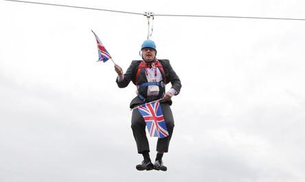 Boris Johnson unfit to be Prime Minister