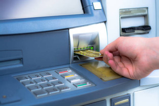 UK Government blamed for rise of pay to use ATMs