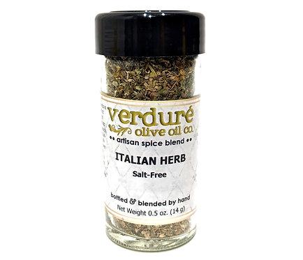 Italian Herb (Salt-Free) - Verdure Spice Blend