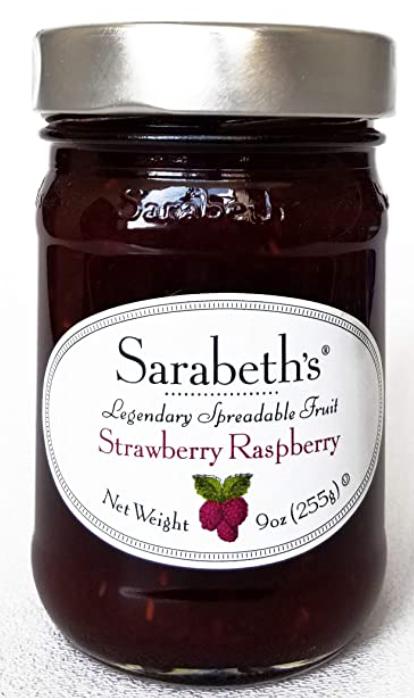 Sarabeth's Strawberry Raspberry