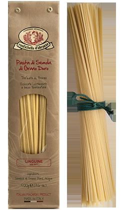 Linguine Pasta by Rustichella d'Abruzzo
