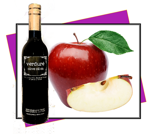 RED APPLE BALSAMIC