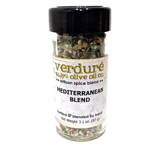 Mediterranean - Verdure Spice Blend