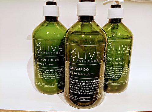 Citrus Bloom Shampoo 16.9oz
