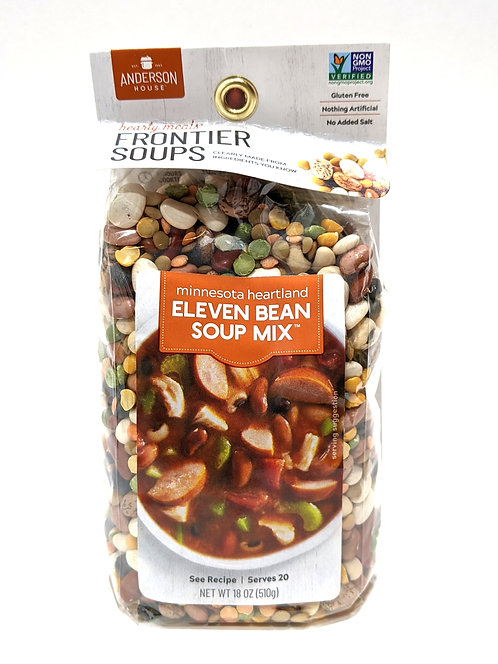 Eleven Bean Soup Mix