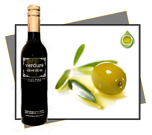 ARBEQUINA (CALIFORNIA) EXTRA VIRGIN OLIVE OIL