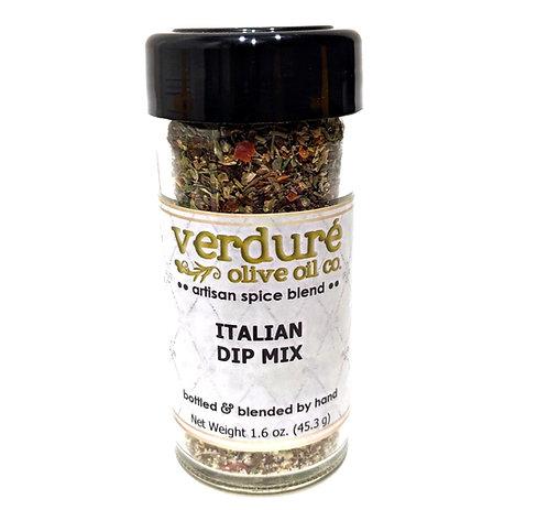 Italian Dip Mix - Verdure Spice Blend