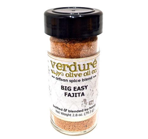 Big Easy Fajita - Verdure Spice Blend