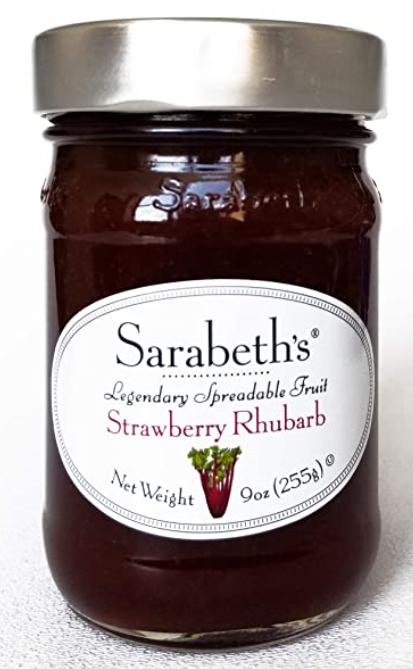 Sarabeth's Strawberry Rhubard