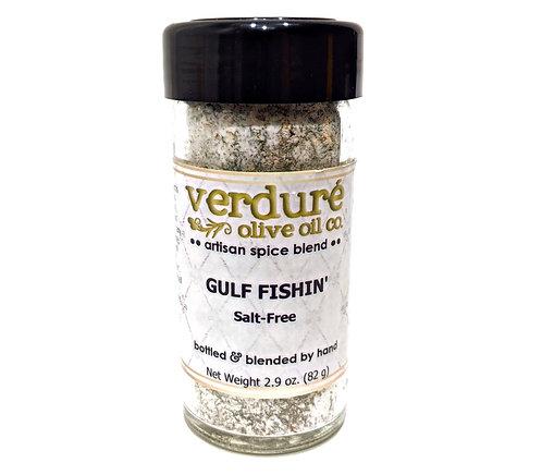 Gulf Fishin' (Salt-Free) - Verdure Spice Blend