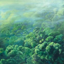 Evergreen, 2018