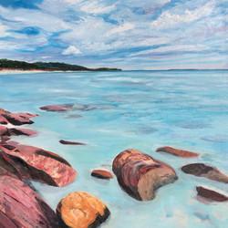 Eagle Bay Rocks