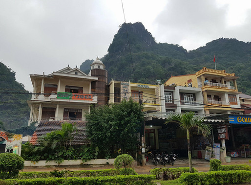 Easy Tiger Hostel: Authentic Vibes