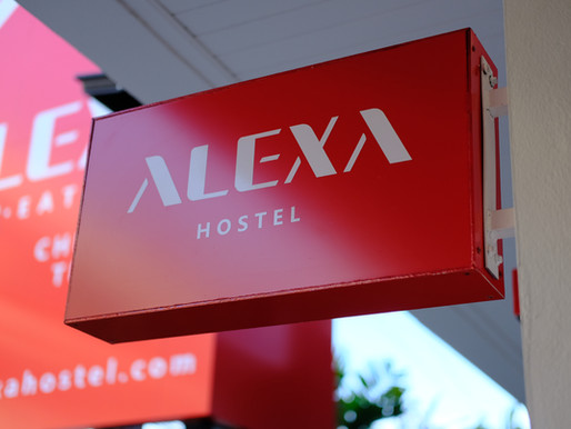 Alexa Hostel: The perfect hostel for Digital Nomads