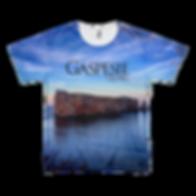 Gaspesie Shirt