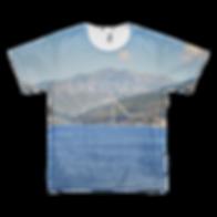 Dubrovnik Shirt