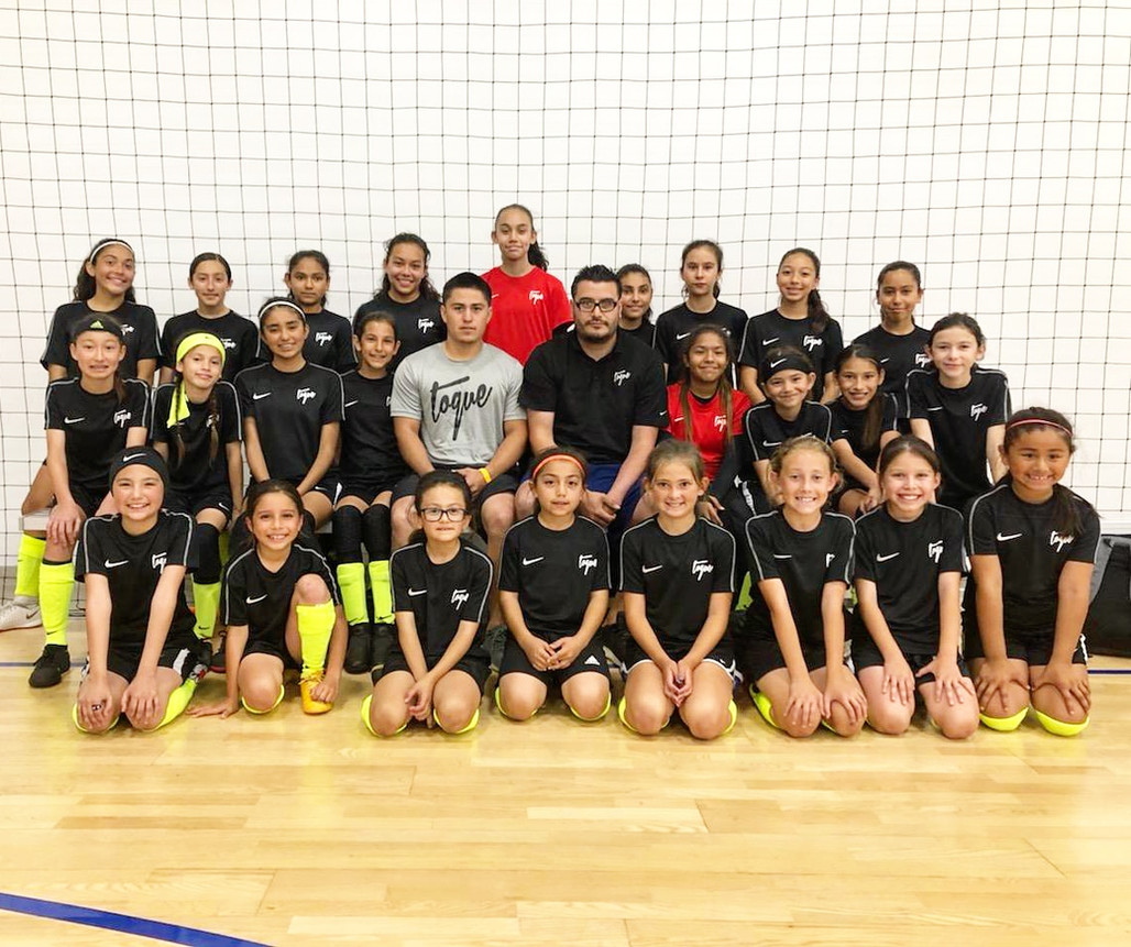 Toque Futsal Club - Girls.jpg