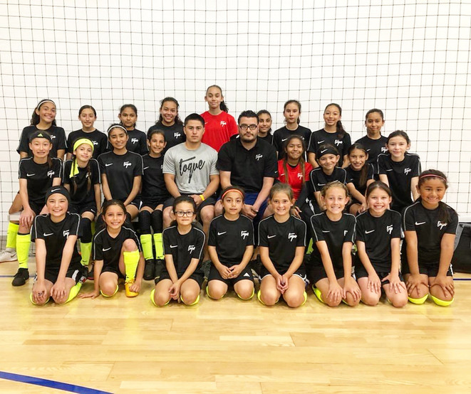 Toque Futsal Club - Girls.jpg