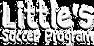 Little's Soccer Progarm Logo (white).png