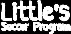 Little's Soccer Program Logo.png