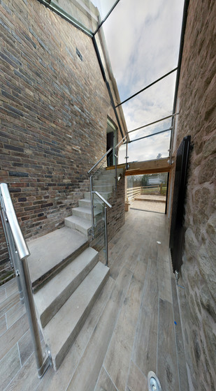 Castle home - Barn staircase  (19).jpg