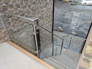Castle home - Barn staircase  (11).jpg