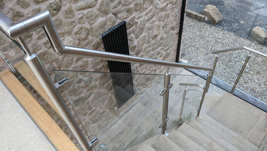 Castle home - Barn staircase  (14).jpg