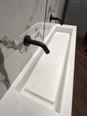 Fenix hand made wash basin Panshi