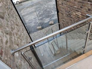 Castle home - Barn staircase  (13).jpg