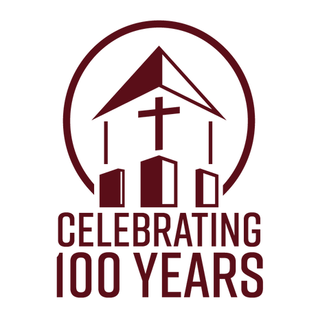 Celebrating 100 Years (Maroon).png