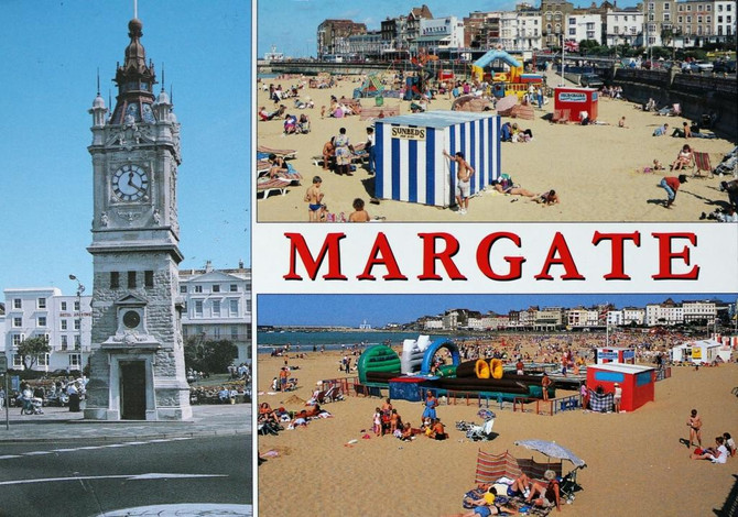 Margate Bookie 2018